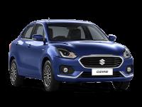 Compare Maruti Suzuki Dzire with Tata Nexon