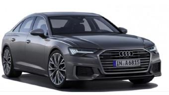 Audi A6 35 TFSI Technology