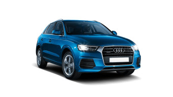 Audi Q3 1.4 TFSI