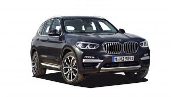 BMW X3 xDrive 20d xLine