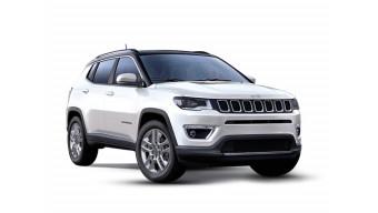 Jeep Compass Sport 1.4 Petrol