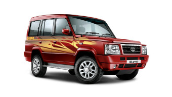 Tata Sumo Gold CX BS III