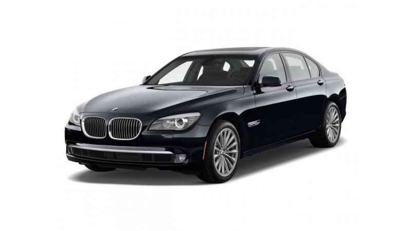 BMW India planning the launch of new generation 7 Series