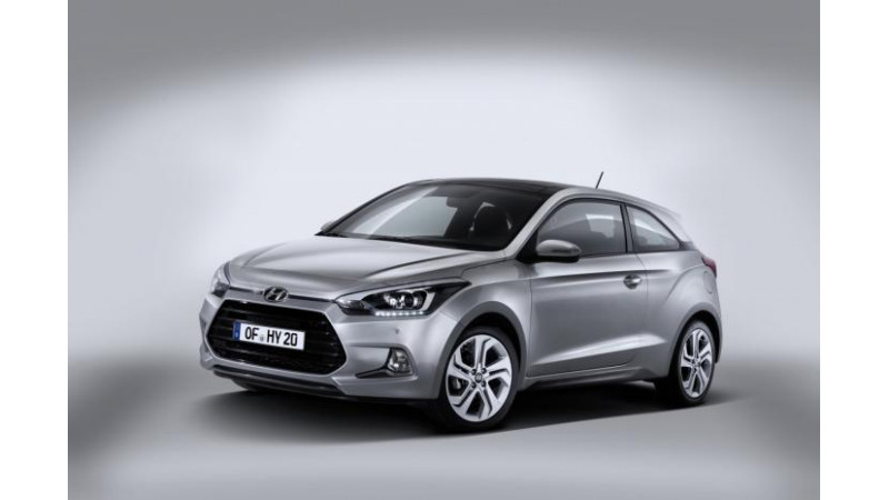 Hyundai i20 Coupe likely to steal limelight post launch next year